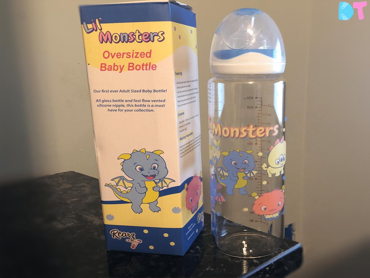 Best ABDL Bottle