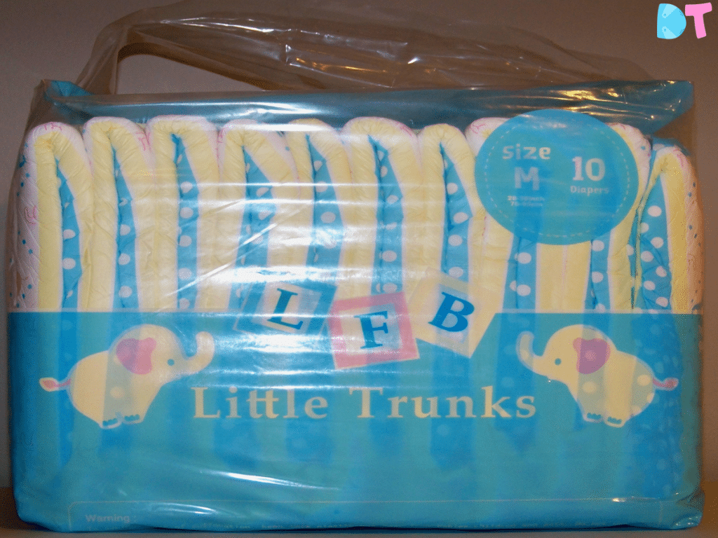 CUTEST Printed Adult Diapers
