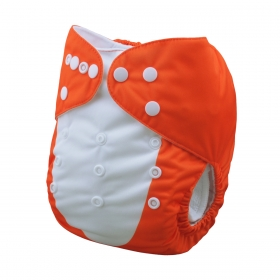 Alvababy Adjustable Cloth Diapers