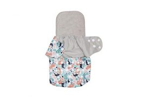 Simple Being Eco-Friendly Unisex Cloth Diapers