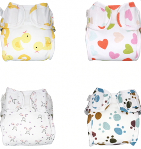 all in one cloth diapers picture