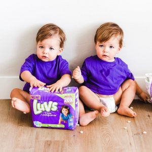 diapers to prevent leaks