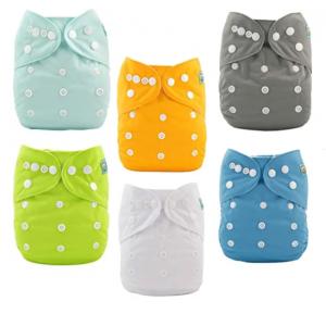 alvababy cloth diaper brand