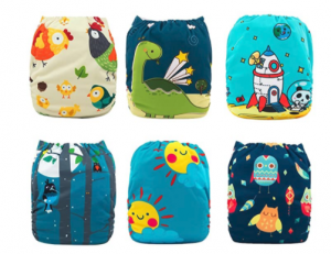 baby goal cloth diapers company