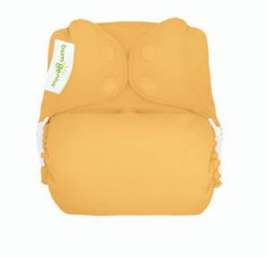 bumgenius cloth diaper brand