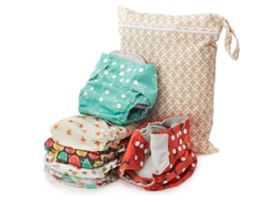 simple being cloth diaper company