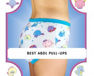 Best ABDL Pull-Ups